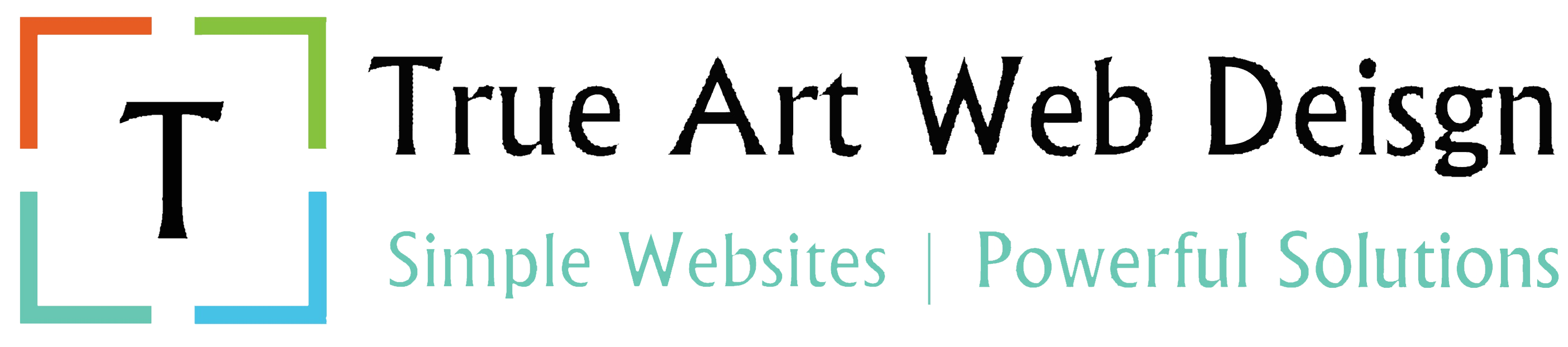 True Art Web Design